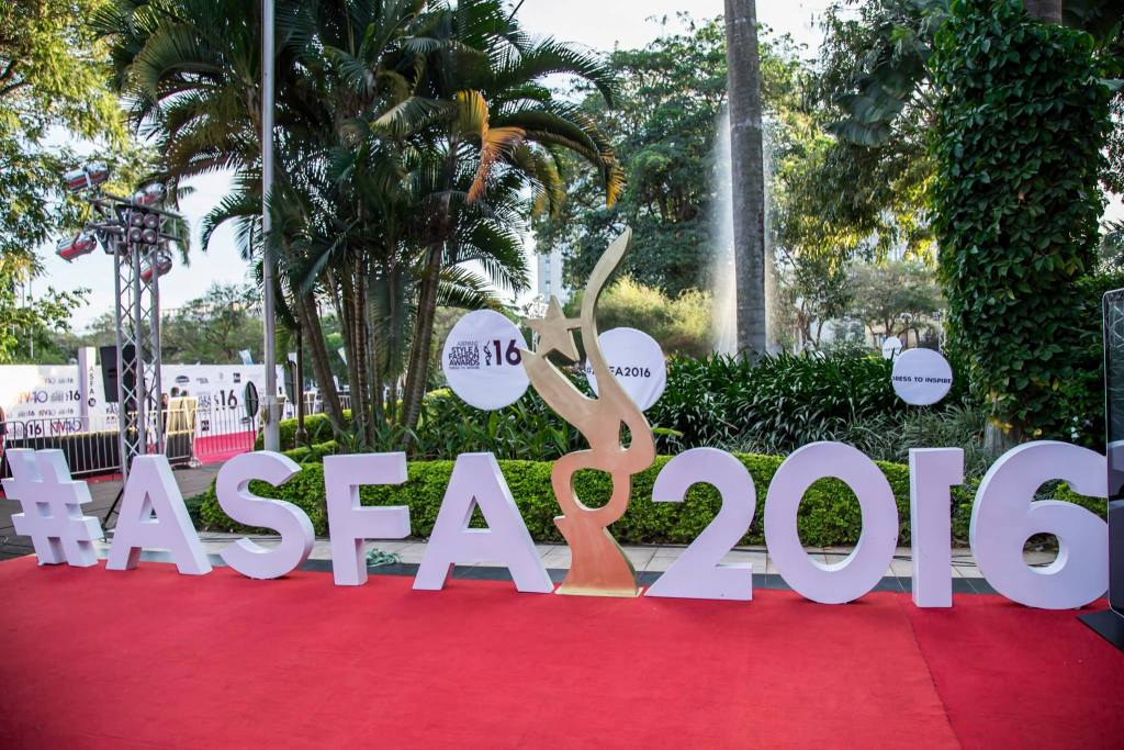 The ASFA event has for years continuously cements its as the leading fashion event spanning beyond the East African region.