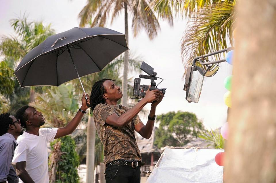 The Award-winning director, who in the recent years has risen to fame is praised for his exquisite work, which has continuously drawn local and regional artistes to work with him, including advertising agencies.
