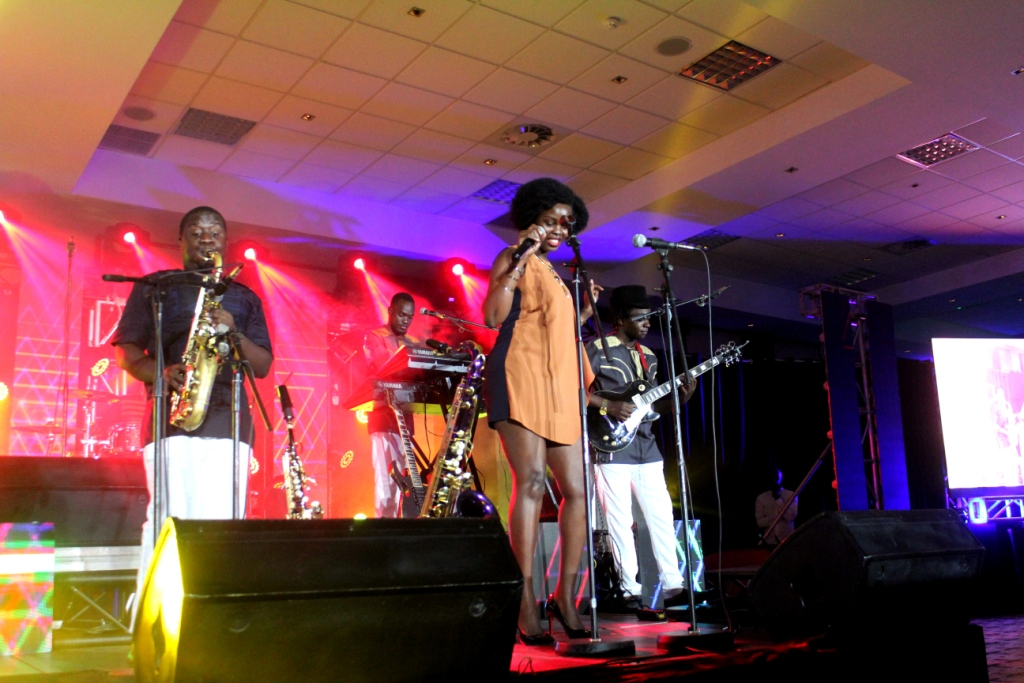 Kigali Jazz Junction is looking out for Artists, with an outstanding experience worth sharing with the Jazz audience and Rwanda's local musician...