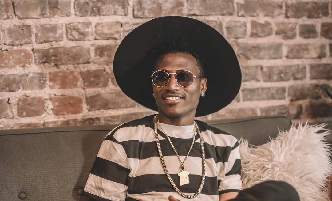 Hailing from Kibera, the largest slum in Africa, Octopizzo is the Founder of the C.B.O. and youth group Y.G.B. (Young, Gifted, and Black). The rapper....