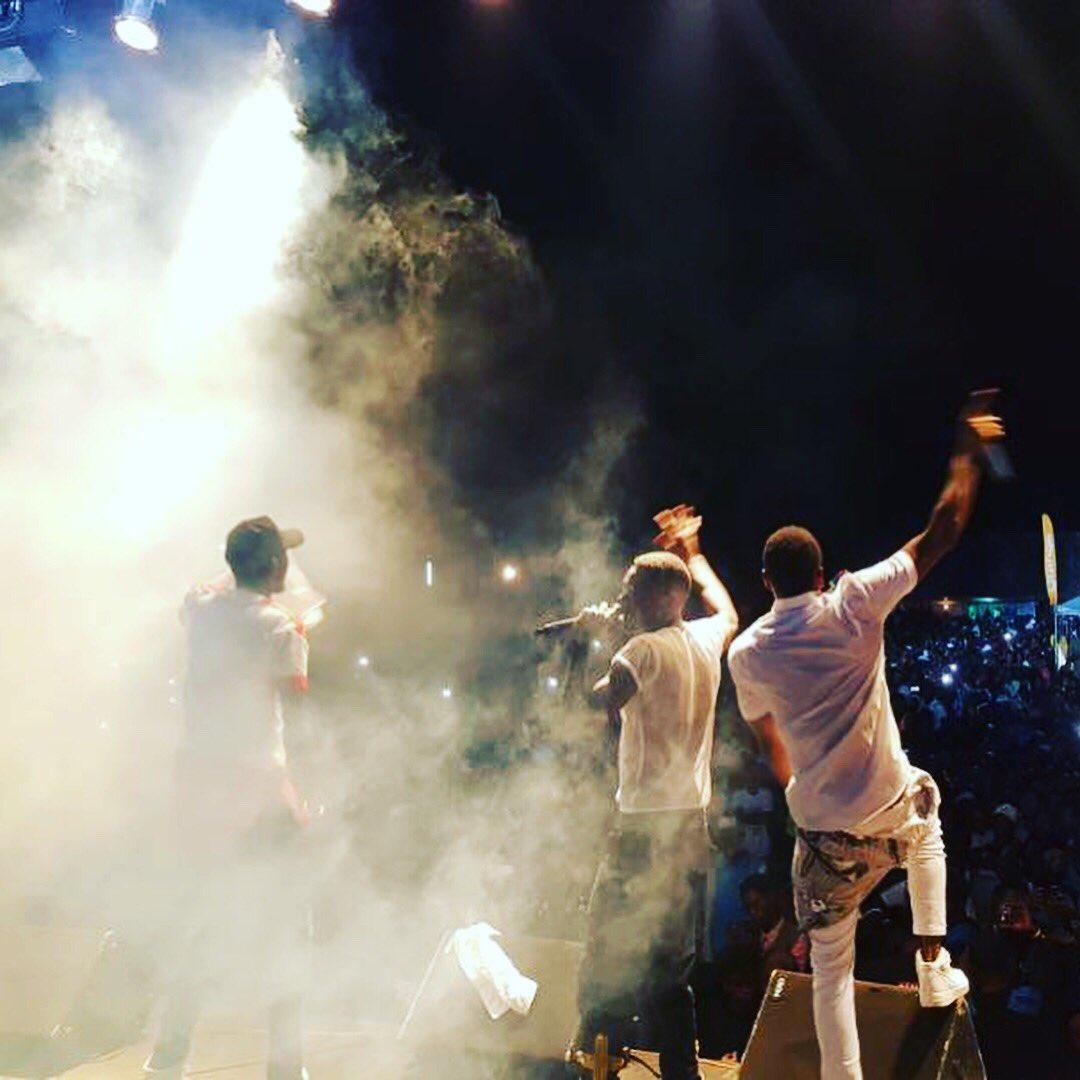 Amani Festival 2018