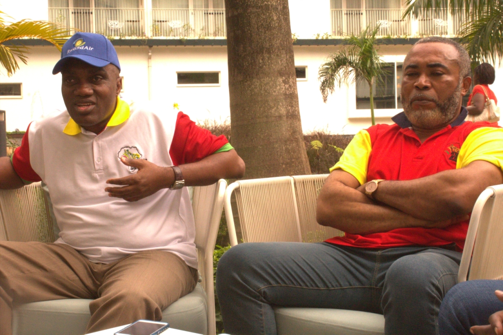 Following the visit of Zack Orji, a well accomplished actor, Dean of Nollywood and Board Executive of Nigerian Actors Guild, together with Prince Richard...