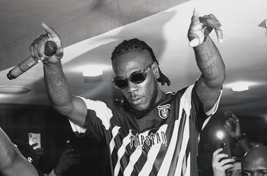 Considered one of Africa's A- List Artists, born Damini Ogulu, Burna Boy is an Afro-fusion song writer and musician, whose career kicked off in 2010.