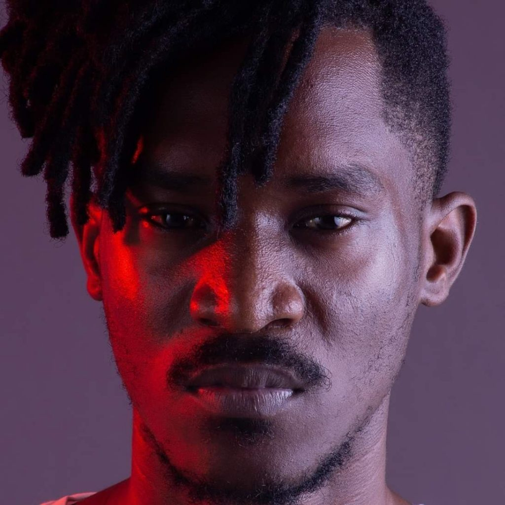 Most Nigerian Artists use Ugandans to get into the market - A Pass
