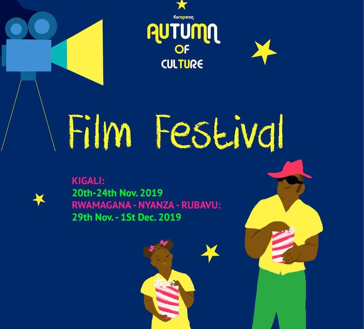 European Film Festival Returns