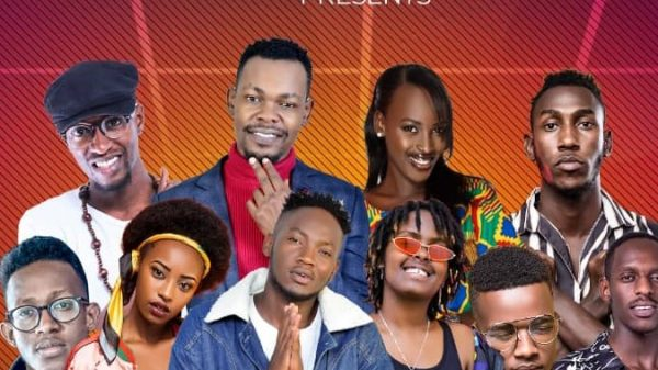 Entitled Ndaryohewe, the song produced by On the Beat brings together 10 musicians including; Alto, France, Milly Umutoni, Mozzy Yemba, Yvanny Mpano, Ariel Ways, Victor Rukotana, Ruti Joel, Kevin Skaa and Calvin Mbandah, who emerge with a new sound...