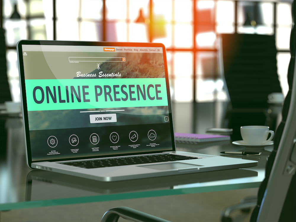 The Future Is Online, This Is Why Every Business Needs a Digital Presence
