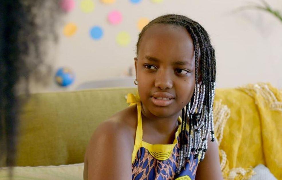 The film features other notable acts like Sarah Hassan, Ghanaian award-winning actor Gavor Mawuli,Kenya's Pierra Makena, and Stycie Waweru...